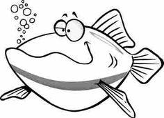 Fish Drawings Cartoon - Cliparts.co