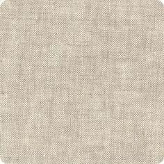 Contemporary Cloth Store - essex yarn dyed flax - kaufman fabrics - E064-1143 flax, $2.14 (http://www.contemporarycloth.com/essex-yarn-dyed-flax-kaufman-fabrics-e064-1143-flax/)