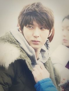Leo (Jung Taek Woon) ♡ #VIXX