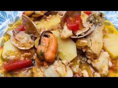 Suquet de Merluza con SUPERVAPOR DE AMC - YouTube