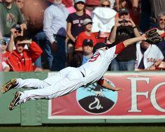 Daniel Nava, Boston Red Sox