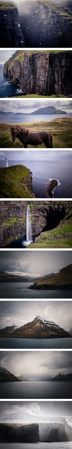 THE FAROE ISLANDS – Iceland // A photo series by NORTHLANDSCAPES, @JanWaider – Landscape & Travel Photography