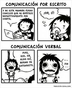 There is so much going on in every woman's life. There are sad, funny, and sometimes absurd things. Sarah Andersen was able to show a woman's life in her comic series. Sarah Andersen, Sarah's Scribbles, Doodle On Photo, Beste Comics, 4 Panel Life, Introvert Problems, Introvert Meme, Just For Laughs, Funny Comics