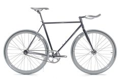 Montecore 2.0 Bicycle : Fixie & Fixed Gear Bikes | State Bicycle Co.