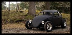 Yes,It's Volksrod..