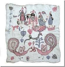Afbeeldingsresultaat voor liz somerville embroidery