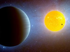 More Than 1,000 Potential New Planets Found...Scientists have found over one thousand planets outside of our solar system. This new find has brought the total number of planets outside of our solar system to roughly 2,300.