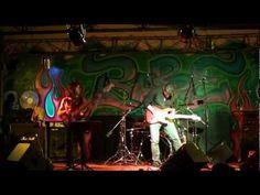 RH + Trailer Rock'n Roll Heritage