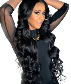 Body Wave Virgin Remy Hair Extensions Available at http://kbernicehair.com  We provide 100% Raw Virgin Hair Virgin Brazilian Remy, Virgin Indian Remy, Virgin Malaysian Remy, Virgin Peruvian Remy
