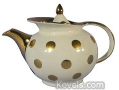 Antique Hall China | Pottery & Porcelain Price Guide | Antiques & Collectibles Price Guide | Kovels.com