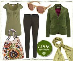 #essential #green #bevonboch
