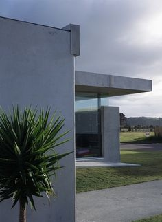 Courtyard House — Residential | Fearon Hay Architects – Auckland, New Zealand