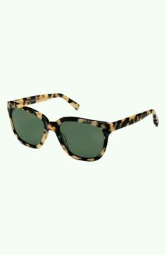Like these sunglasses