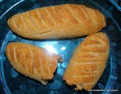 pain à la farine de manioc