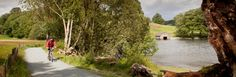 Discover Windermere's Western Shore by Bike - Sports 2 Travel Blog