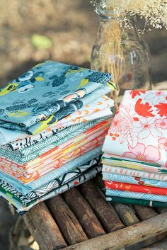 Meadow's Fabrics   Leah Duncan for Art Gallery Fabrics