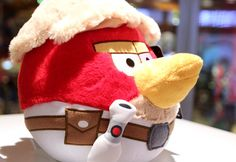 Watch the First 'Angry Birds Star Wars' Trailer [EXCLUSIVE]   October 11, 2012 by Chelsea Stark