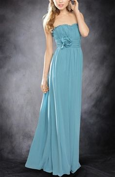 This is a beautiful Sheath Sweetheart Floor-length Bridesmaid Dress - Bridesmaid Dresses. It's a BEST SELLER and is now ON SALE. This price is REDUCED to  US$63.20 *till March 21th. Style Code: 05186. Get it here: http://www.outerinner.com/sheath-sweetheart-floor-length-bridesmaid-dress-pd-05186-0.html?k=best%20sellers. #outerinner #bridesmaid #dresses #sale #reducedprice
