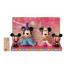【東京ディズニーリゾート限定】ミッキーとミニーのひな人形 お雛様 おひな様 雛飾り 雛人形, http://www.amazon.co.jp/dp/B00RFJGBUC/ref=cm_sw_r_pi_awdl_8bCZwb1F9367Y