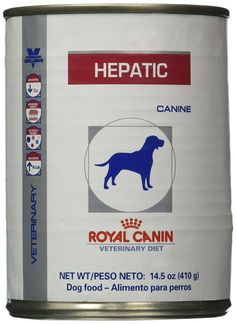 ROYAL CANIN Canine Hepatic Can (24/14.4 oz) ** Wow! I love this. Check it out now! : Dog food types