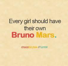 bruno mars lyrics tumblr - Google Search