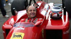 Happy 57th birthday to 10 time F1 race winner, Gerhard Berger. (born Aug. 27, 1959)