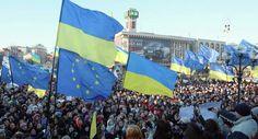 La bancarotta dell'Ucraina