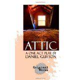Attic by Daniel Guyton (MFA '04)