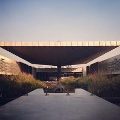 Museo de nacional de Antropoligia, Mexico City