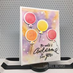 Essentials by Ellen Winter 2016 Hop with GIVEAWAY (Paper Crafts by Laurel)