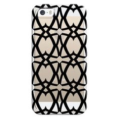 iPhone 6 Plus/6/5/5s/5c Bezel Case - Mezzo - Black - Transparent/Clear... (39,540 KRW) ❤ liked on Polyvore featuring accessories, tech accessories, iphone case, iphone cover case, transparent iphone case, apple iphone cases, iphone cases and black iphone case