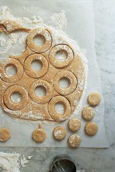 Apple Cider Donuts #recipe