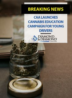 CAA South Central Ontario (CAA SCO) has launched a cannabis education campaign geared toward young drivers. Research from CAA shows that there is a gap in awareness of the effects of using cannabis, specifically in young men. Toronto Star, Personal Injury Lawyer, Under The Influence, Current News, Cannabis, Ontario, Goal, Campaign, Southern
