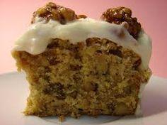 TORTA MANZANAS Y NUECES. http://www.revistatodolochic.com/la-divina-torta-de-manzana-y-nueces/ torta de manzana