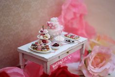 :: Crafty :: Clay :: Bakery :: PetitPlat - Stephanie Kilgast Exhibit in Hong-Kong APM Mall