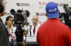 Nebraska hospital is preparing for the arrival of the NBC cameraman who contracted Ebola in Nigeria.
