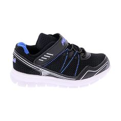 Fila – Boy's Fiction Sneakers (Toddler) – Black/Blue Hialeah, Florida 2017.   $19.99 Basketball Shoes Best Sale – Fila – Boy's Fiction Sneakers (Toddler) – Black/Blue Hialeah, Florida 2017.   Buy Now Free Shipping Synthetic upper in black with blue. Low...