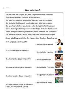 1000 images about deutsch on pinterest worksheets