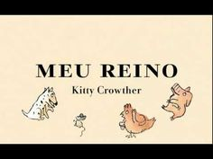 ▶ Booktrailer - Meu reino, de Kitty Crowther - YouTube