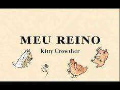 ▶ Booktrailer - Meu reino, de Kitty Crowther - YouTube