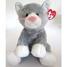 StuffedAnimals.com™  Rare Ty Beanie Bables - Ty Pluffies 10