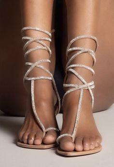 mulher apartamentos brancos sapatos de senhoras de cristal de luxo de noiva jantar bailes Dress plus size jantar apartamentos prata