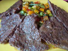 FRIPTURI FESTIVE - CAIETUL CU RETETE Carne, Steak, Beef, Cookies, Chocolate, Desserts, Food, Kitchens, Meat