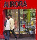 AURORA Favoriete Lampen Winkel!