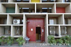 Chandigarh コルビジェの作った街 チャンディーガル | アイアムバックパッカー