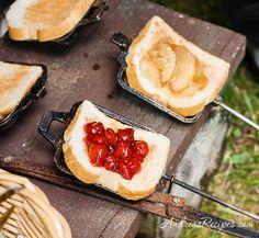 Campfire Pie Recipes