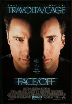 Face Off สลับหน้า ล่าล้างโลก
