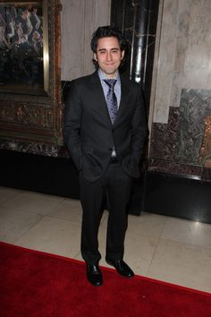John Lloyd Young Family   Photo Flash: Hollywood Elite Hit The Red Carpet For CHICAGO at ...