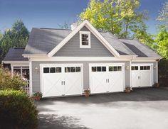 How to Buy New Garage Doors http://www.clopaydoor.com/blog/post/2011/06/10/How-to-Buy-New-Garage-Doors.aspx