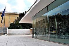 Pabellón Alemán de Barcelona 04 12656 - Mies van der Rohe, Architect